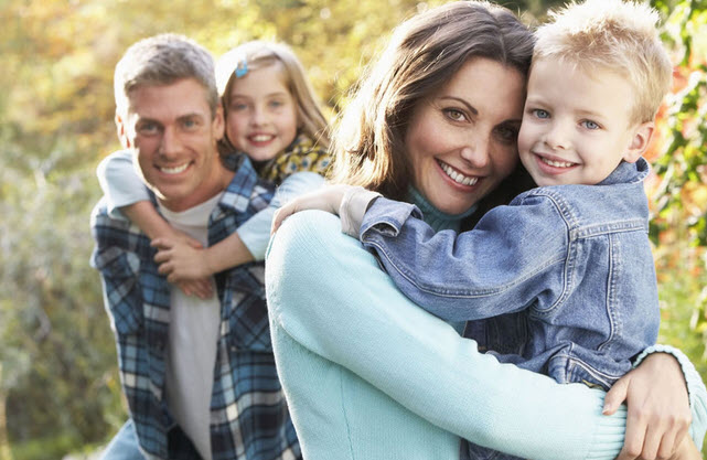 What Parents will Choose When Buying Real Estate